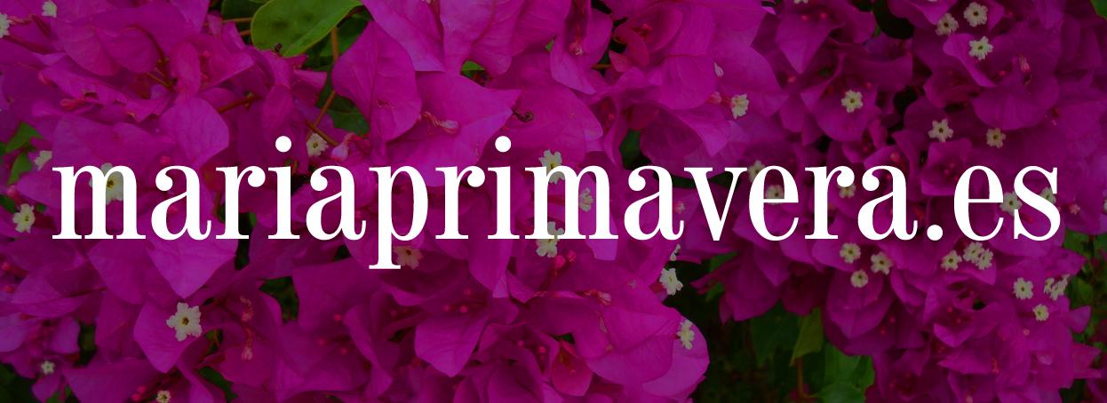 María Primavera